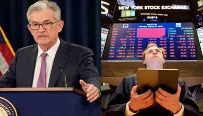 Economía de Estados Unidos en peligro